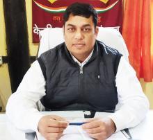 Mr. Gurupad Talukdar